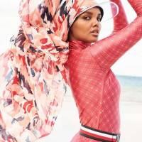 Halima Aden Announces Partnership With Modest Wear Giant Modanisa
