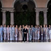 The Giorgio Armani Show In Dubai Is Back In Motion For 2021