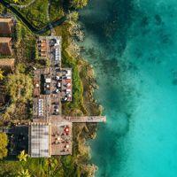 Step Inside Mexico's Newest Eco - Hotel & Holistic Oasis, Habitas Bacalar