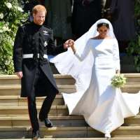 Meghan's Father Pleads To See Grandchildren