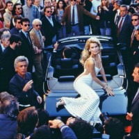 Supermodel Claudia Schiffer's New Book Celebrates Fashion Photography The Nineties