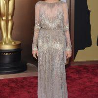 Angelina Jolie Lent Het Oscars Dress To Her Daughter Seven Years On