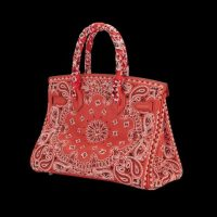 How The Birkin Bags Has Been Customised By Celebrities