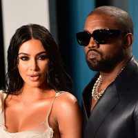 Kim Kardashian Says Kanye West Will Always Be Most Inspirational Person To Her