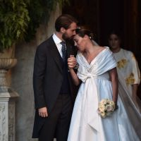 Prince Philippos Of Greece And Denmark Marries Nina Flohr In Athens Ceremony