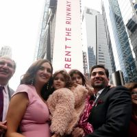 Fashion Firm Rent The Runway Struts Into Wall St With $1.7 Billion Valuation